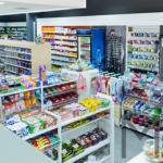 Spar Groblersdal Pharmacy - Timothy Gerges Photography