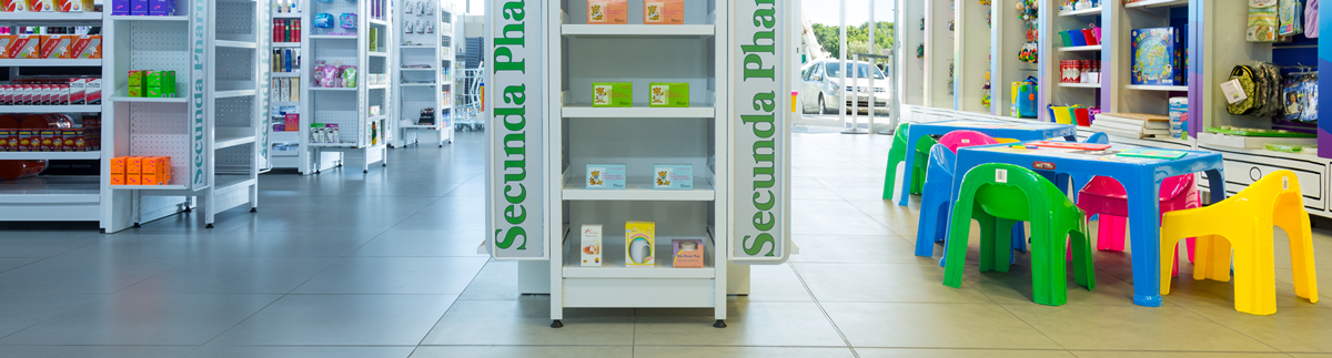 Secunda Pharmacy