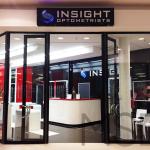 Insight Optometrists Frontshop