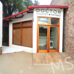 Ongwari Doctor's Entrance