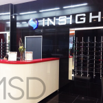 Insight Optometrists P.O.S