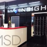 Insight Optometrists P.O.S