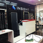 Insight Optometrists Signage