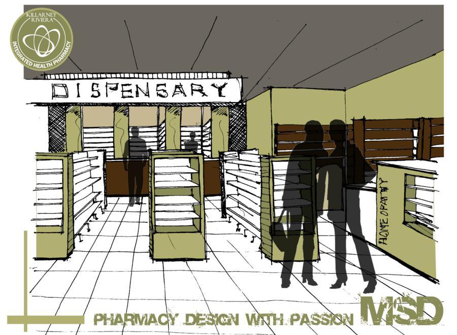 Killarney Riveira Pharmacy