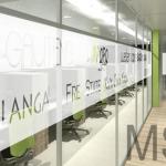 SA Physio Head Offices 3D