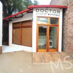 Ongwari Doctor's Entrance